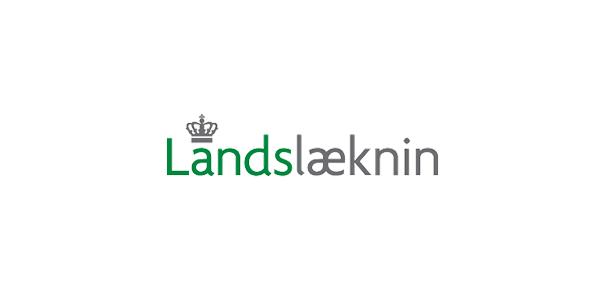 Landslæknin logo
